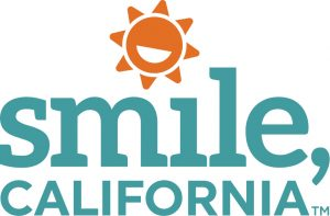 smile california logo png